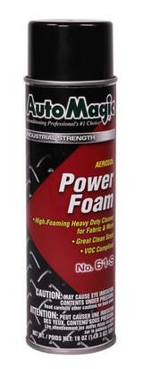 Power Foam