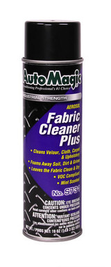 Fabric Cleaner Plus