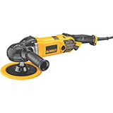 Dewalt Variable Speed Rotary Polisher