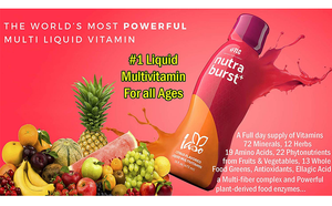 Click here to view Natural Health Care Products (From $14.95 to $174.95 USD)