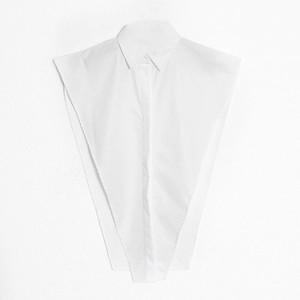 V Shaped Button Down Top with Side Cut Outs in White or Yellow