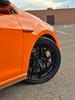 VW MK8 Style Golf GTI/R Badges