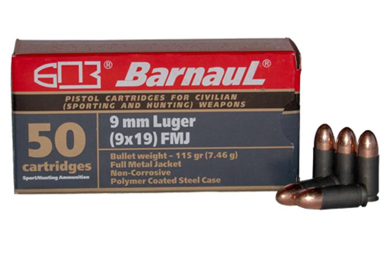 Barnaul 9mm