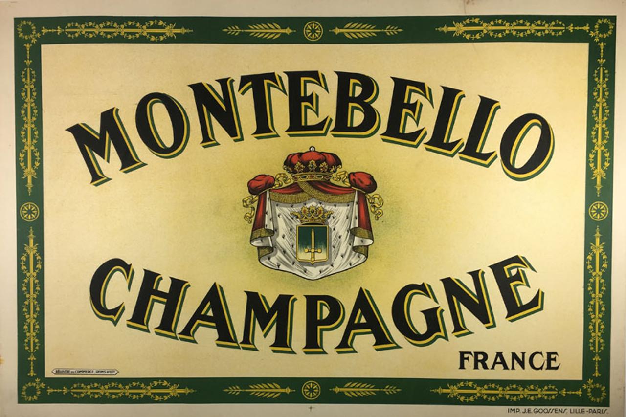 Montebello  Champagne