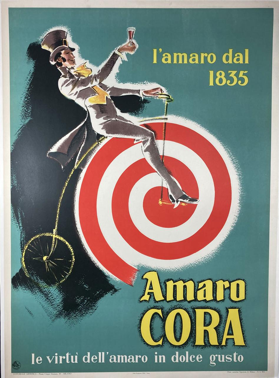 Amaro Cora