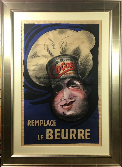Cocose Remplace Le Beurre