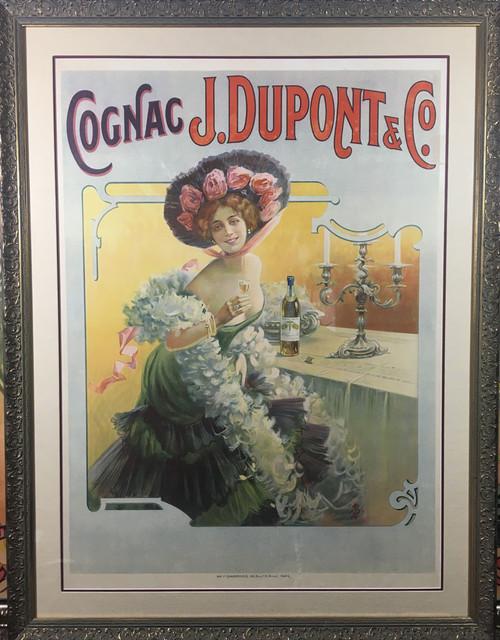 Cognac J. Dupont
