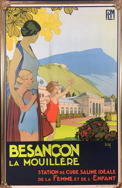 La Mouillere Besançon