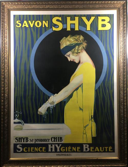 Savon Shyb