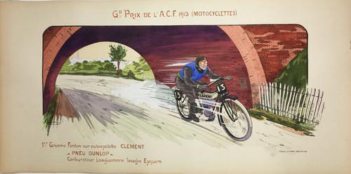 Grand Prix de L'A.C.F. 1913