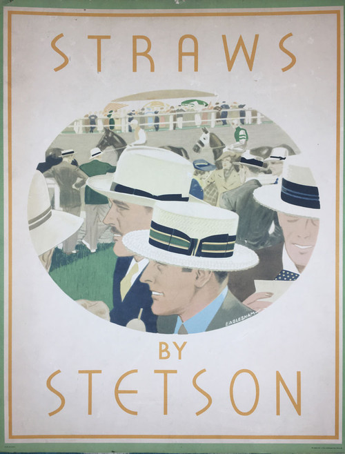 Straws by Stetson