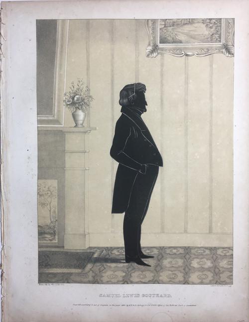 Samuel Lewis Southard