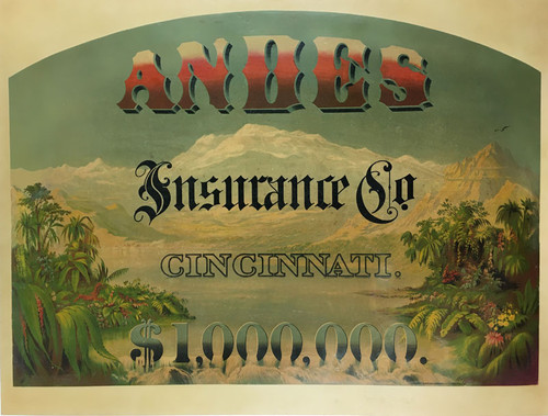Andes Insurance Co. Cincinnati