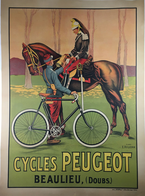 Cycle Peugeot