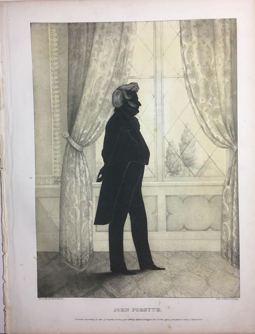 John Foysyth