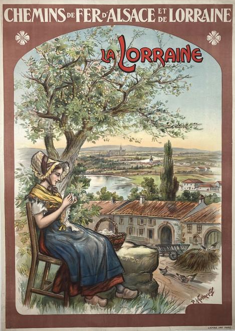Chemins de Fer Alsace et de Lorraine