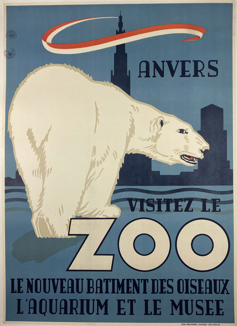 Anvers Zoo