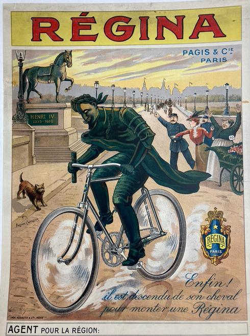 Regina Cycles