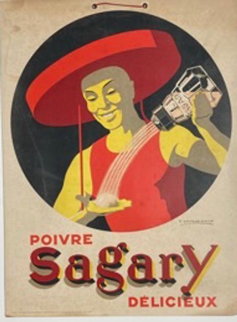 Sagary Sugar