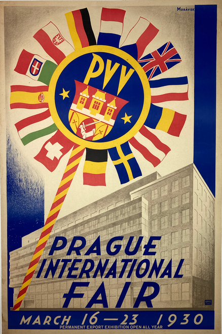 Prague International Fair