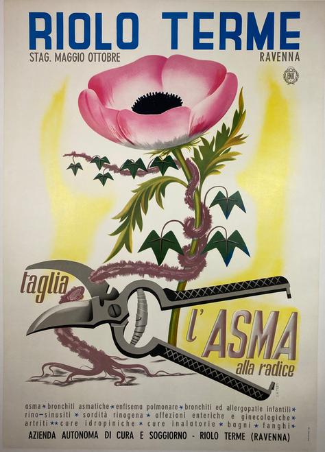 Riolo Terme Asma