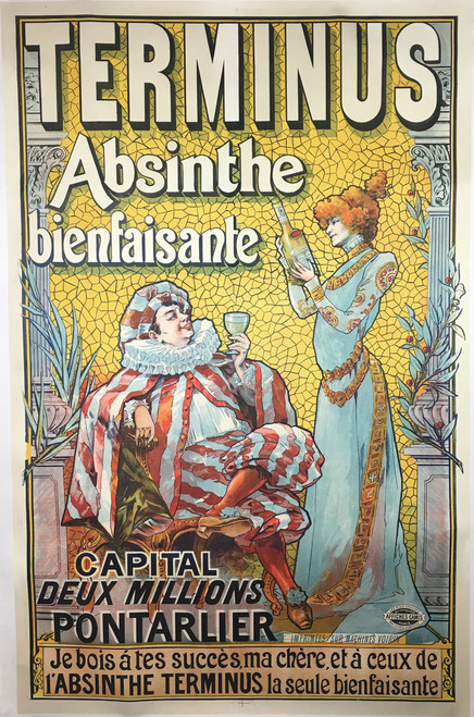 Terminus Absinthe