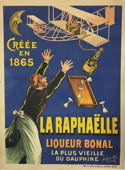 La Raphäelle Bonal