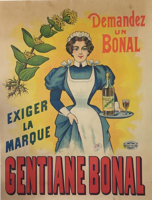 Gentiane Bonal