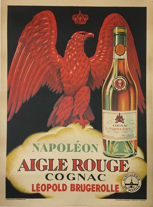 Aigle Napolean Cognac