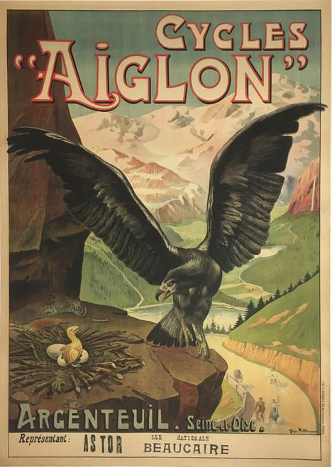 Cycles Aiglon