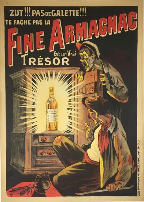 Fine Armagnac