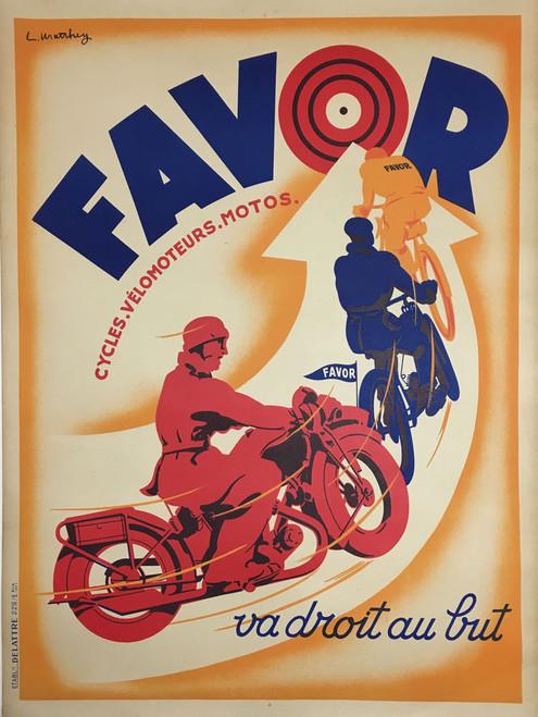 Favor - 1938