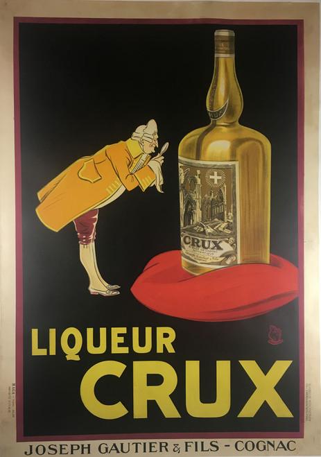 Liqueur Crux