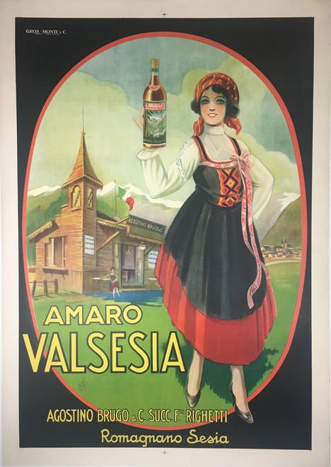Amaro Valesia