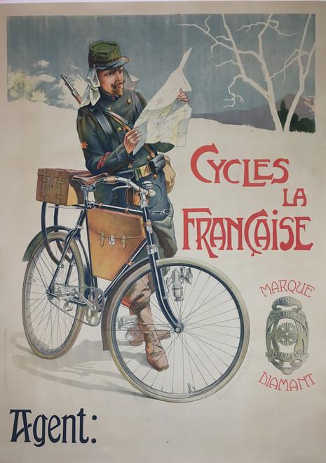 Cycles La Française