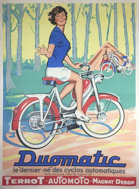 Duomatic