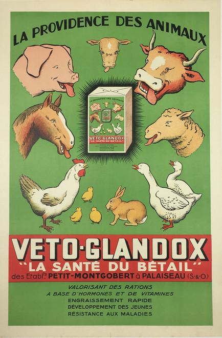 Veto-Glandox