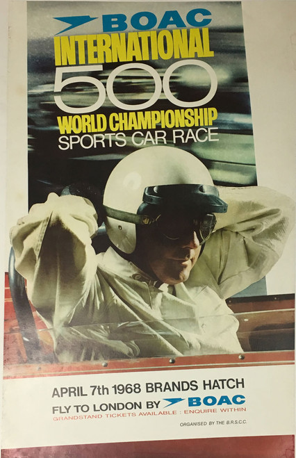 BOAC International 500 Championship