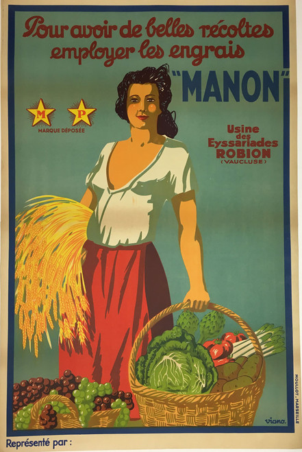 Manon Fertilizer