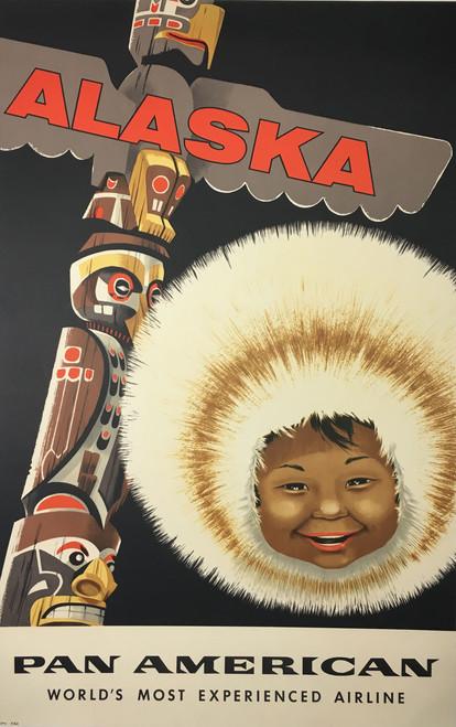 Alaska Pan American