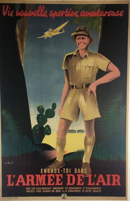 L'Armee De L'Air