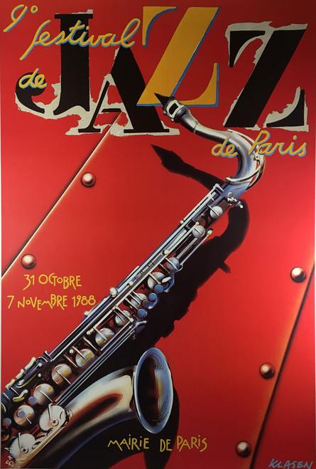 Jazz Festival de Paris