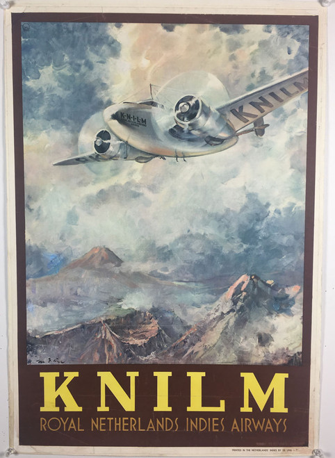 KNILM Royal Netherlands Indies Airways