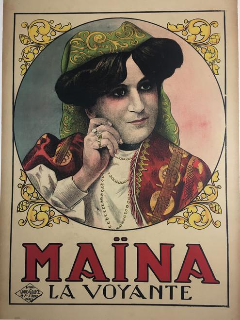 Maïna La Voyante