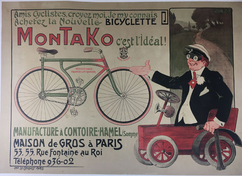 Montako Bicyclette