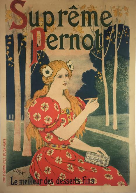 Supreme Pernot