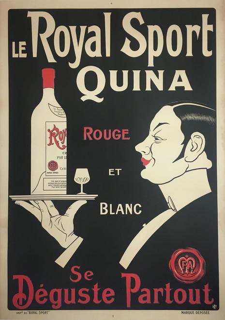 Le Royal Sport Quina