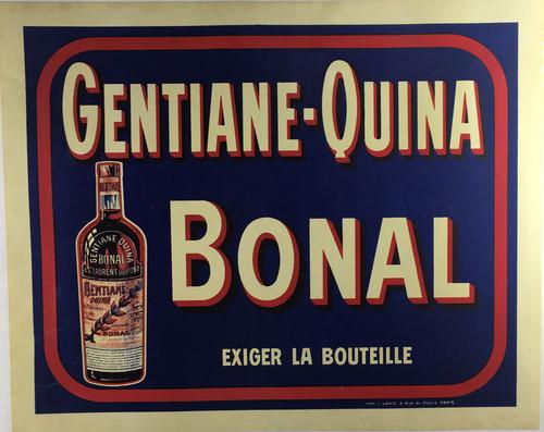 Gentiane-Quina Bonal