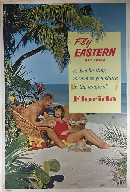 Fly Eastern Air to Florida