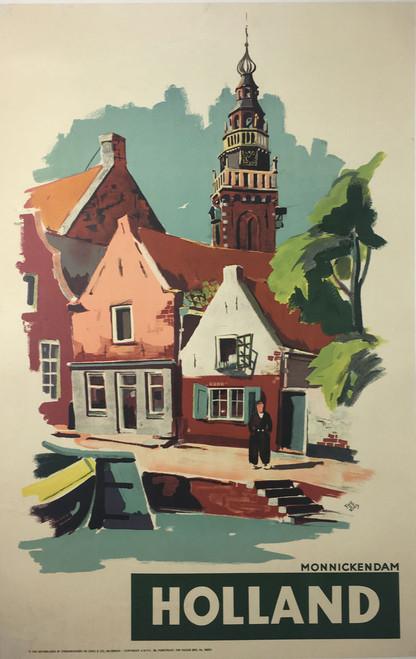 Holland by Fredericks